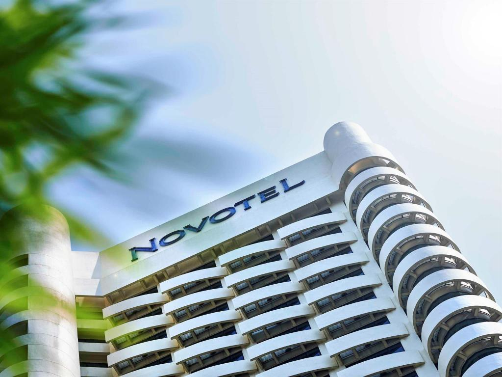 More about Hotel Novotel Kuala Lumpur City Centre