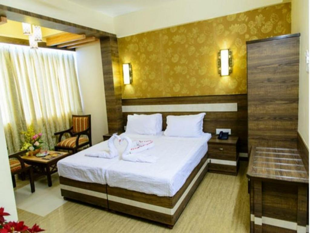 Hotel La Grace in Goa - Room Deals, Photos & Reviews