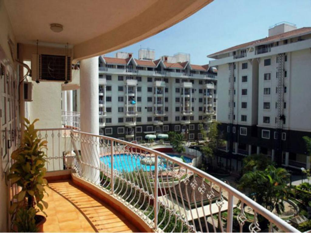 Alcove Serviced Apartment in Bangalore - Room Deals, Photos & Reviews