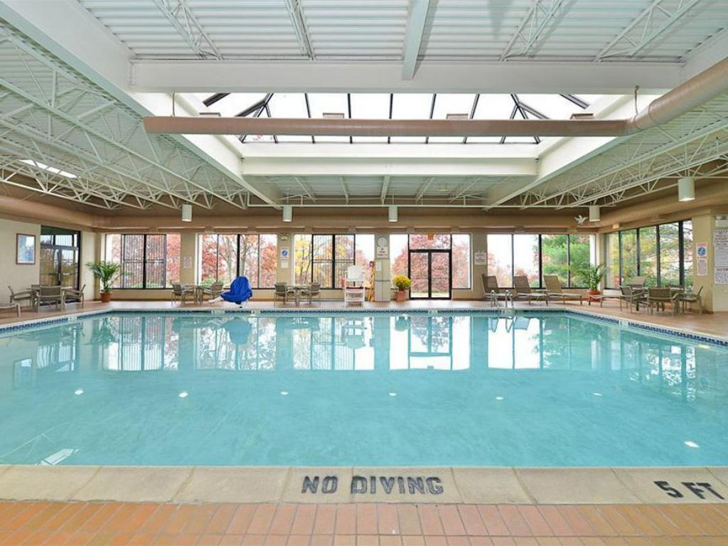 Hotels In Wilkes Barre Pa With Indoor Pool 2018 World 39 S Best Hotels
