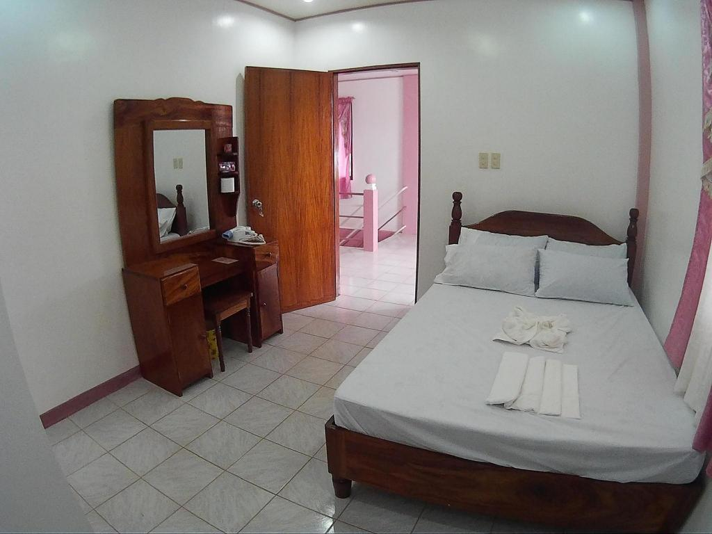 Guestroom Coron Sanho Pension House