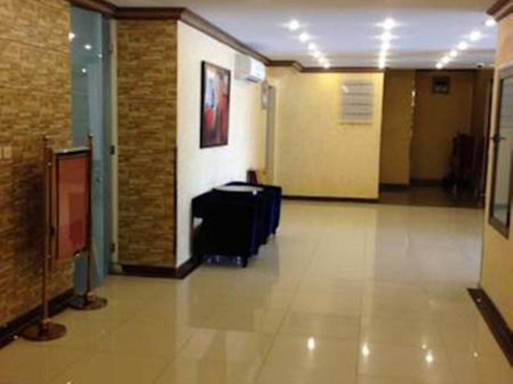 Foyer Al-Dammam Oriental Apartment
