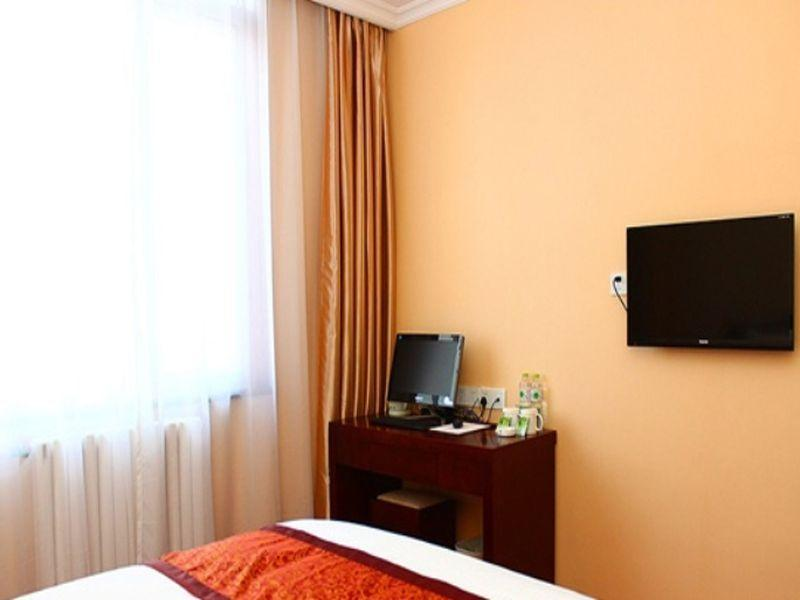 Kamar King Business - Hanya untuk Penduduk Lokal (Busines King Room - Domestic residents only)