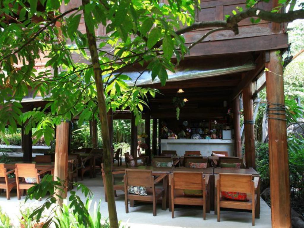 Restaurant Ruen Pruksa Boutique Resort