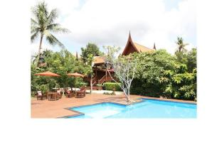 Ruen Pruksa Boutique Resort