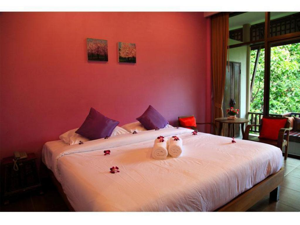 Superior Ruen Pruksa Boutique Resort