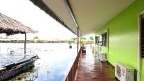 The Best Riverside Guesthouse Kanchanaburi