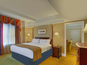New York Barclay Reviews Premium Room