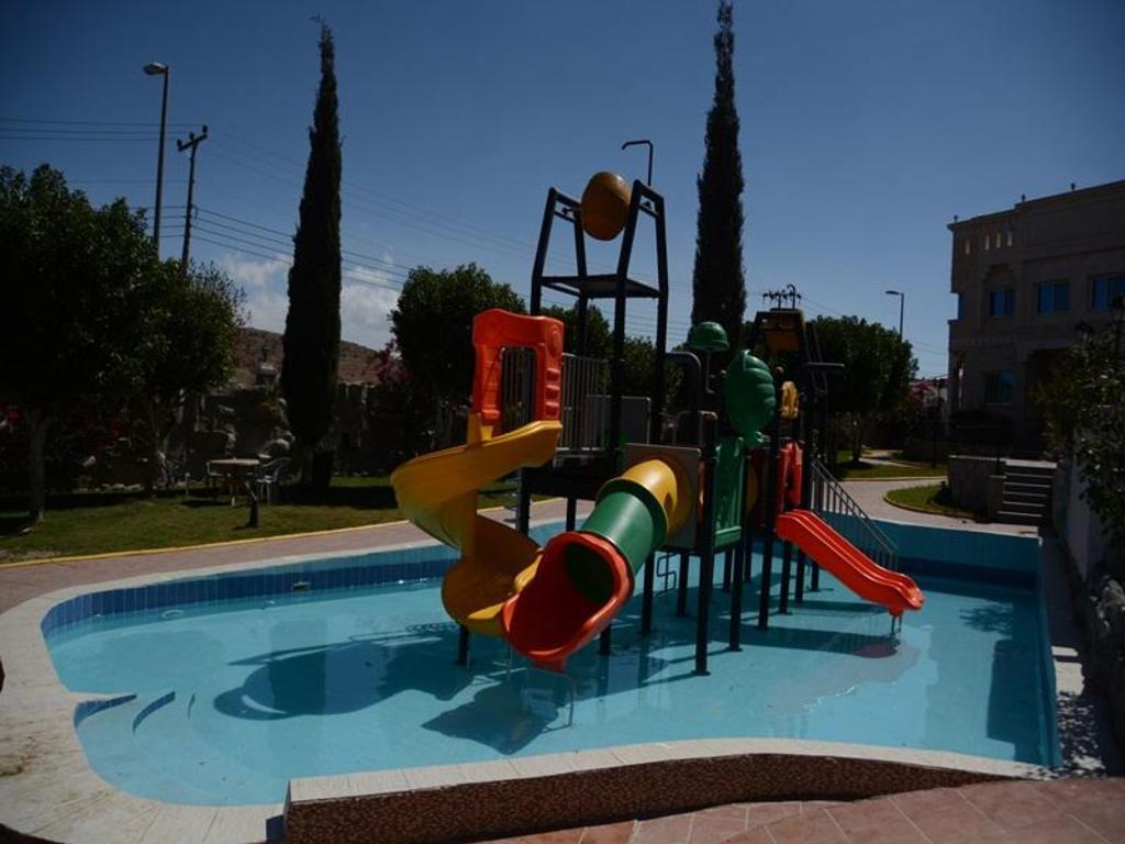 Al Turki Resort Al Hada Best Price On Lafontaine Al Hada Resort In Al Hada Reviews