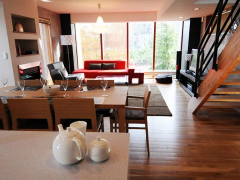 3 Bedroom - Guestroom Yume Basho Townhouse