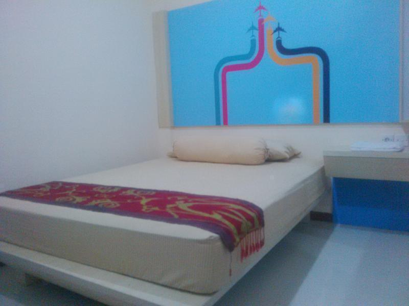 Ranjang Superior Double (Superior Double Bed)