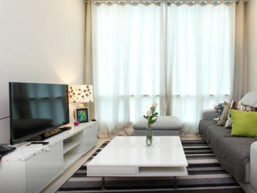 Best Price on VW Holiday Apartment at Soho Suites KLCC in Kuala ...