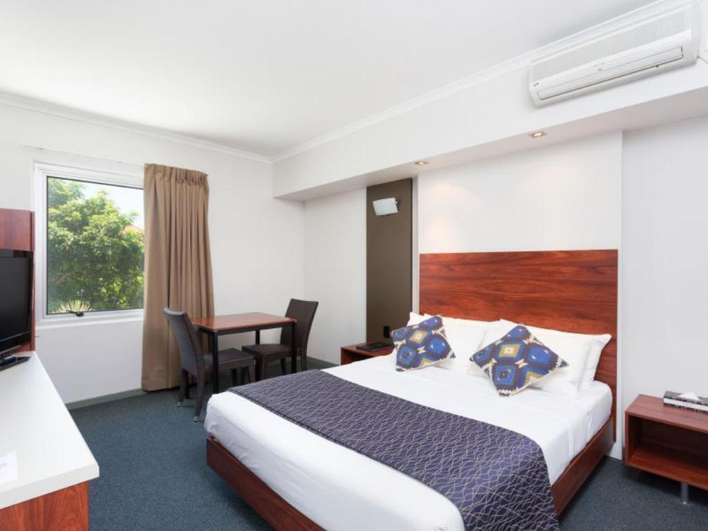 See all 21 photos Rocklea International Motel