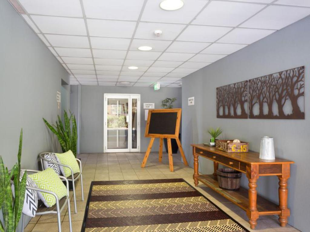 Restaurant Rocklea International Motel