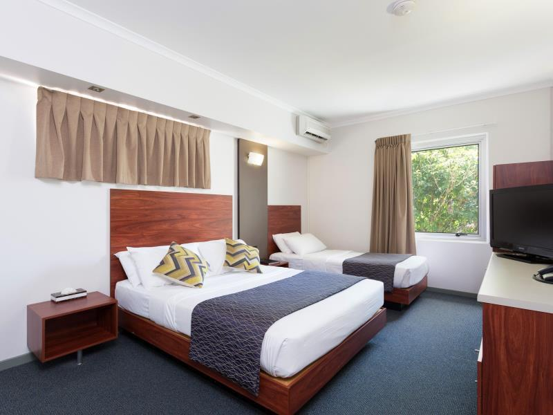 Deluxe Twin Room - Disabled Access