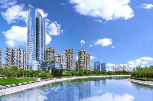 Minyoun Chengdu Kehua Hotel - Member of Preferred Hotels & Resorts