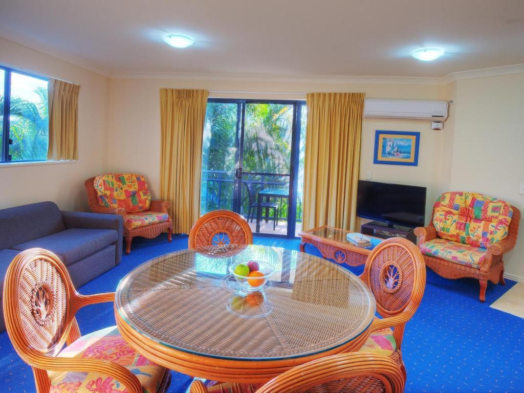 1-Bedroom Apartment - Guestroom Turtle Beach Resort