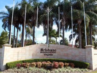 Brisbane International Virginia Hotel