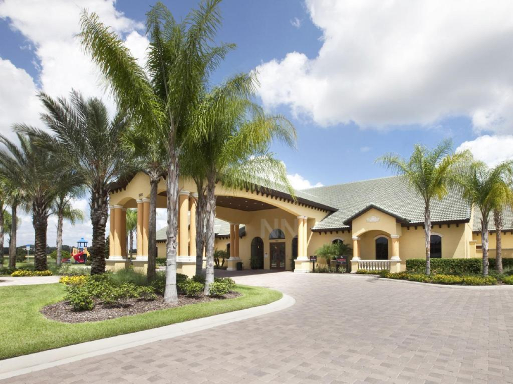 Favorite Homes Kissimmee