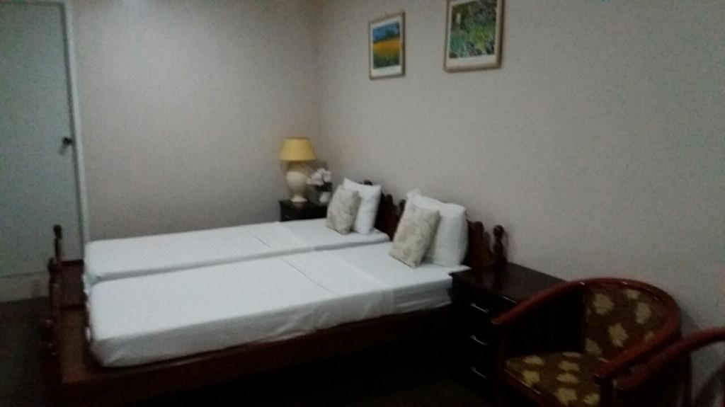 Superior (2 Single Beds) Germaroze Inn