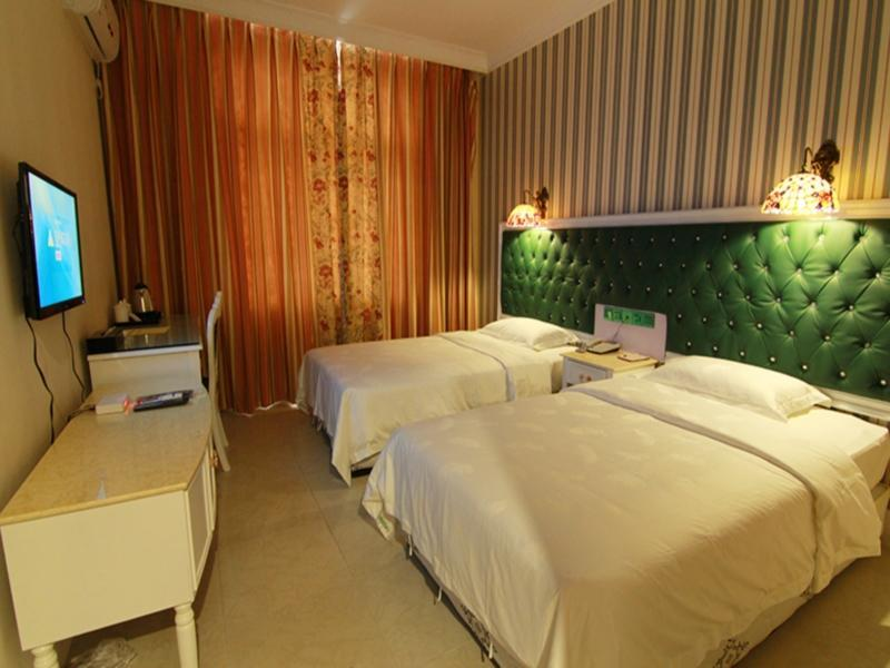 Kamar Twin Business (Business Twin Room)