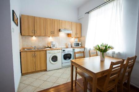 Apartament cu 1 dormitor Royal Route Residence