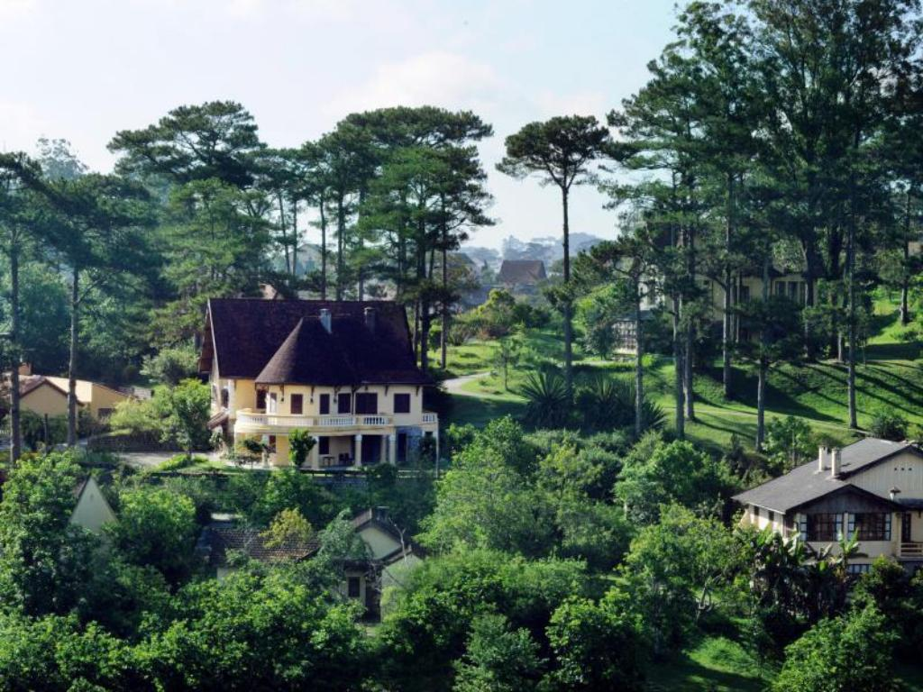 Ana Villas Dalat Resort & Spa in Vietnam - Room Deals, Photos ...