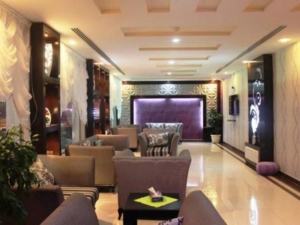 Foyer Talin Star Suites