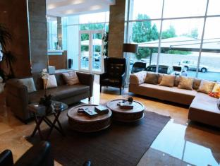 The Crown Luxury Suites Fintas