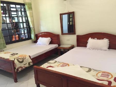 Superior Twin Hoang Nga Guest House