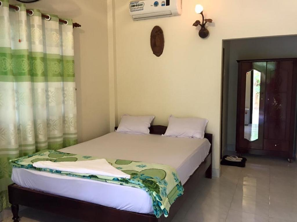Superior Double Hoang Nga Guest House