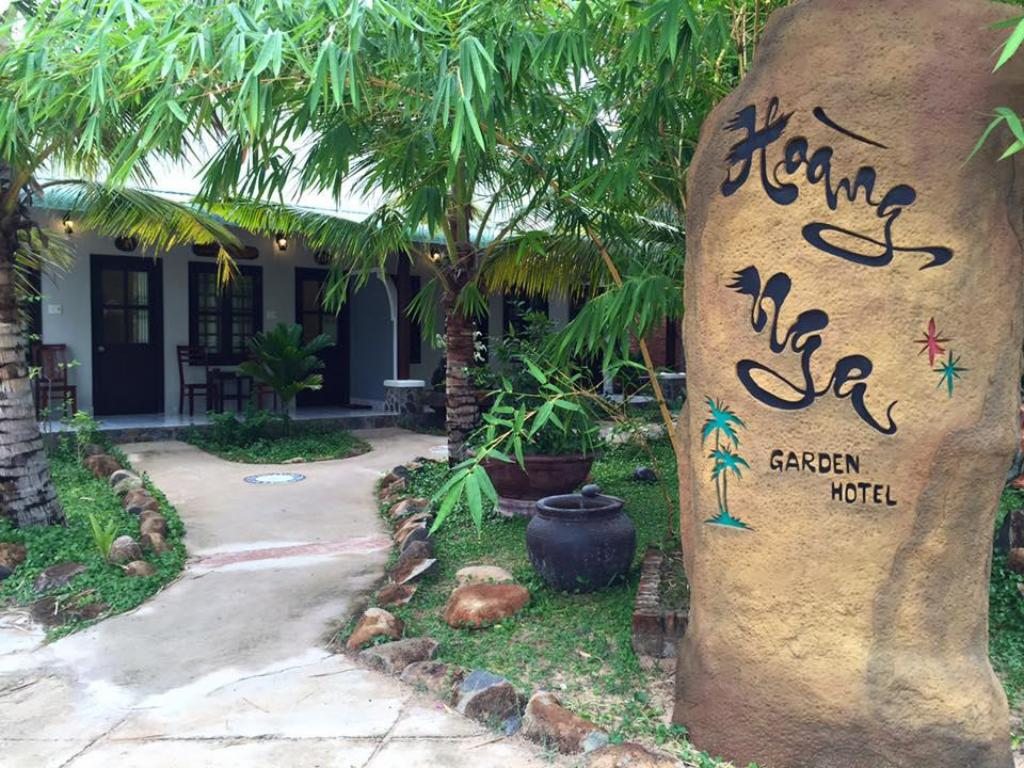 More about Hoang Nga Guest House