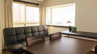 2LDK / WiFi / Parking / Best location in Tokushima