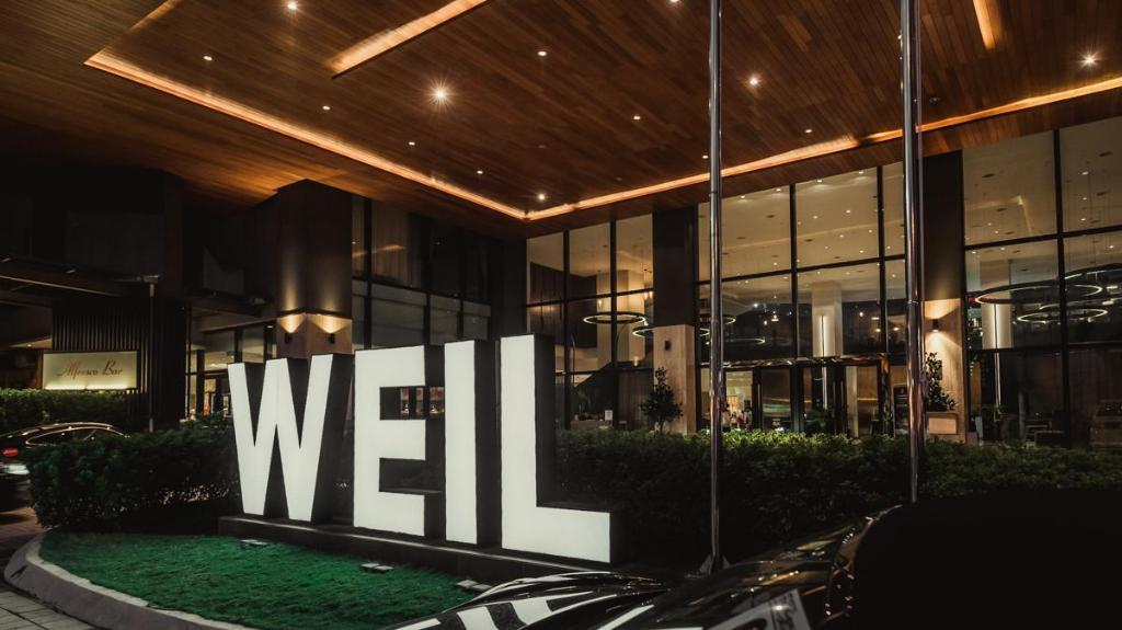 More about WEIL Hotel