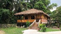 The Roots Eco-Resort