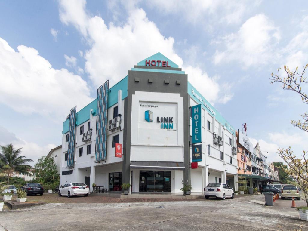 Book OYO 246 Link Inn in Johor Bahru, Malaysia - 2018 Promos