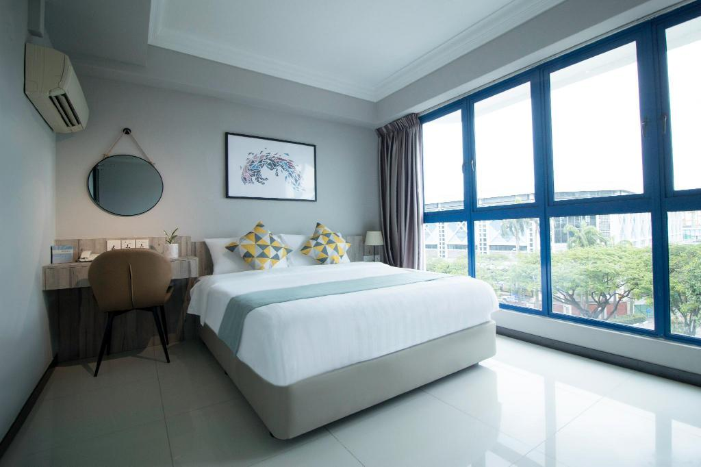 Harbour Ville Hotel - SG Clean Certified