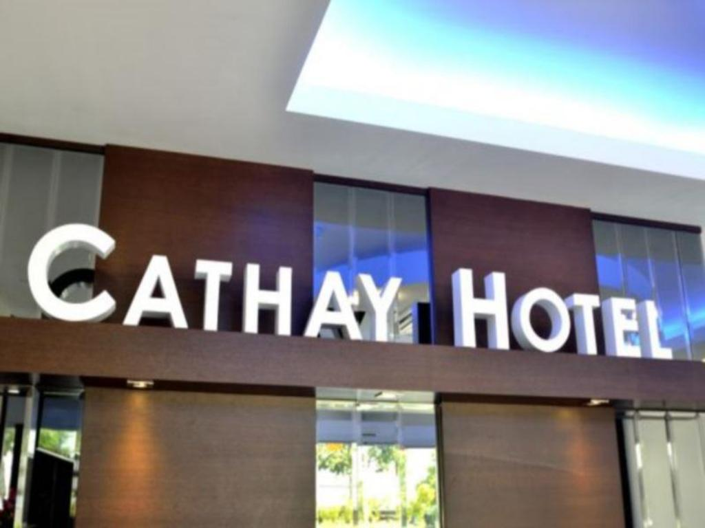 Cathay Hotel in Kota Kinabalu - Room Deals, Photos & Reviews