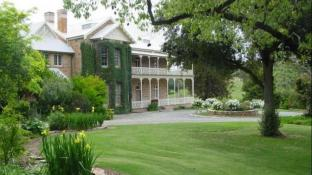 Bungaree Station Bed and Breakfast