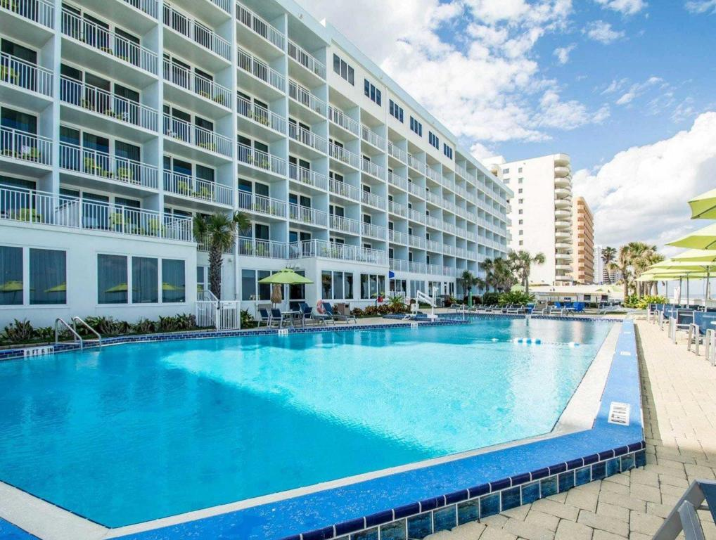 Bluegreen Vacations Daytona Seabreeze Ascend Resort Collection