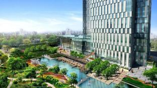 Holiday Inn Nanchang Riverside