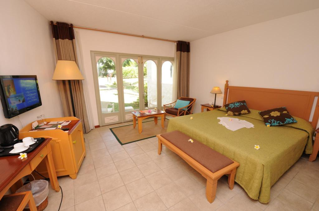 Comfort - Υπνοδωμάτιο Casuarina Resort & Spa