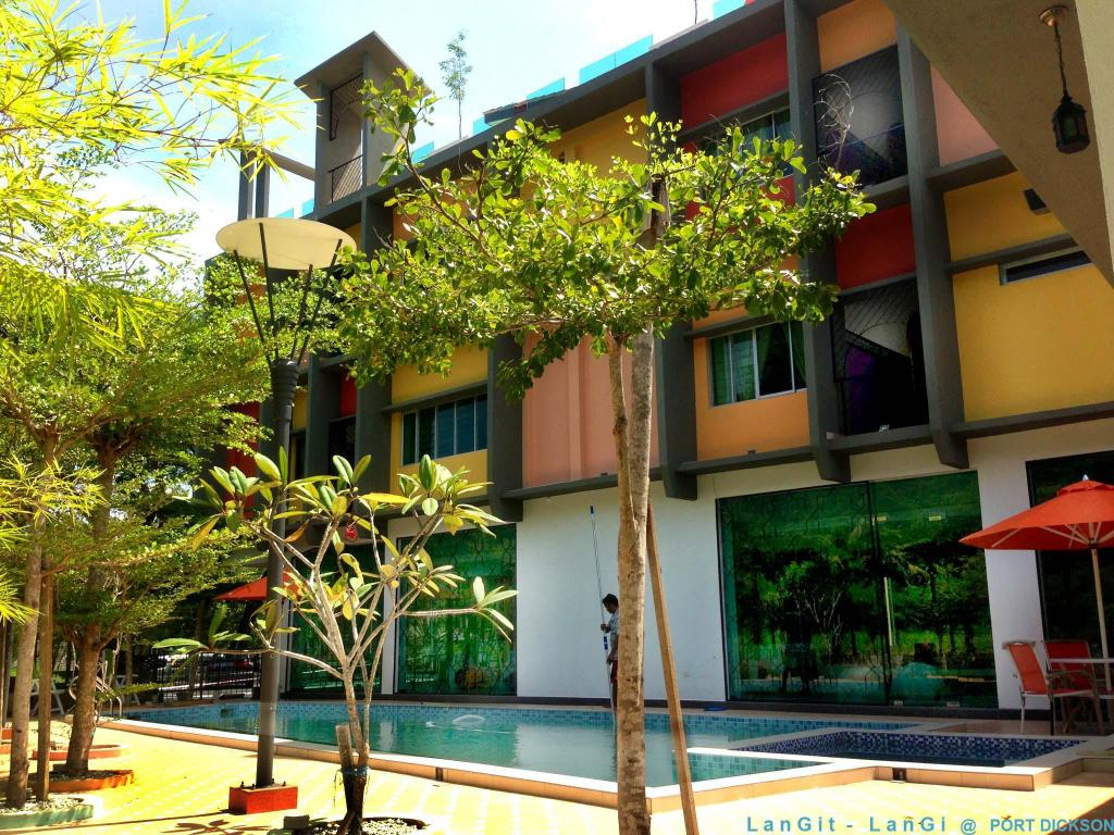 More about Langit-Langi Hotel @ Port Dickson