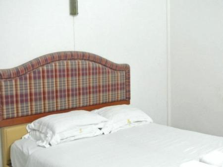 VIP Double Bed Pattana Hotel