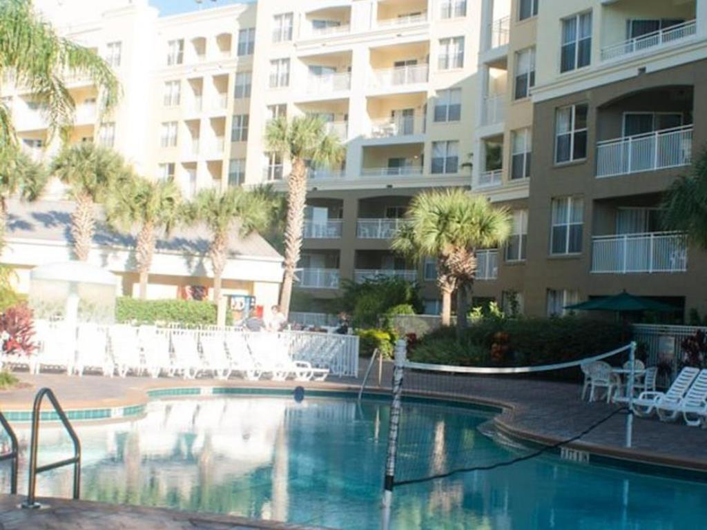 Vacation Village Orlando Resorts in Orlando FL  Room