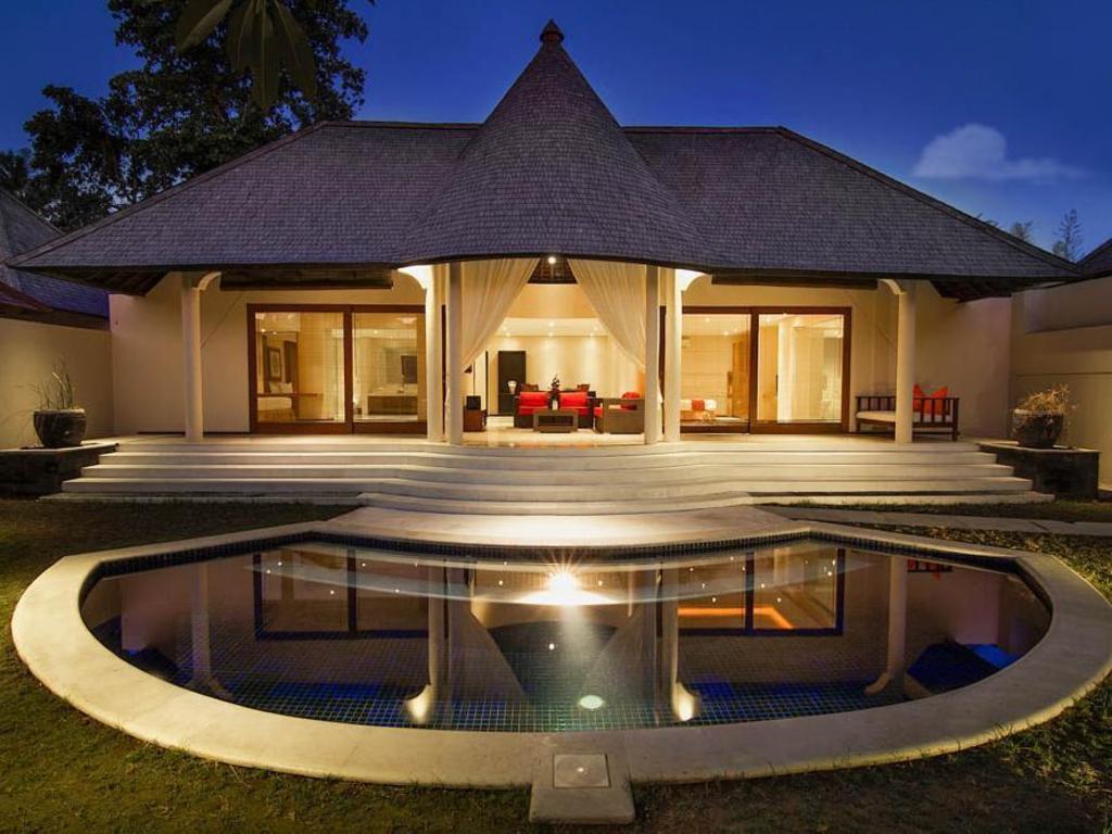 Garden Villa Bali Indonesia Photos Room Rates Promotions