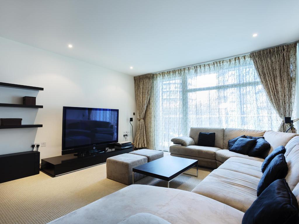 Veeve Luxury 2 Bedroom Apartment Chelsea Bridge Wharf