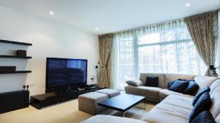 Veeve  - Luxury 2 Bedroom Apartment - Chelsea Bridge Wharf
