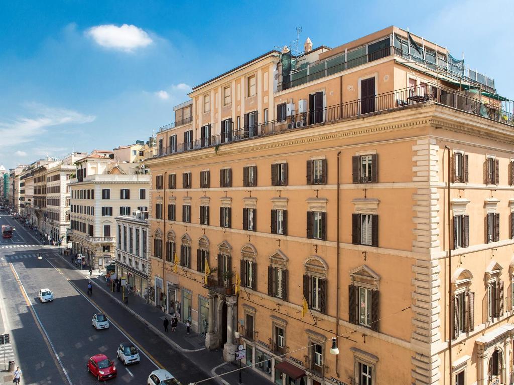 Hotel Salotto Monti.Salotto Monti In Rome Room Deals Photos Reviews