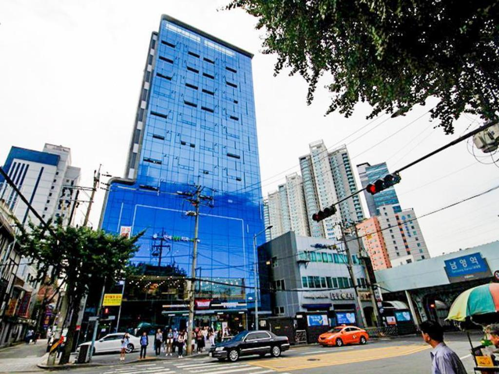 best price on g stay residence in seoul reviews